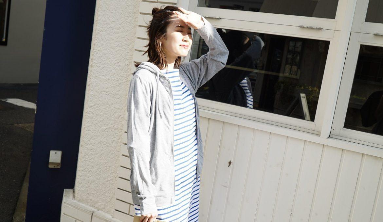 34121001b4 これで紫外線対策OK!お洋服で日焼けを防ぐ方法   服mania(フクマニア)